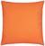 Zierkissen Zippmex Terra Cotta ca.50x50cm - Terra cotta, Textil (50/50cm) - Based