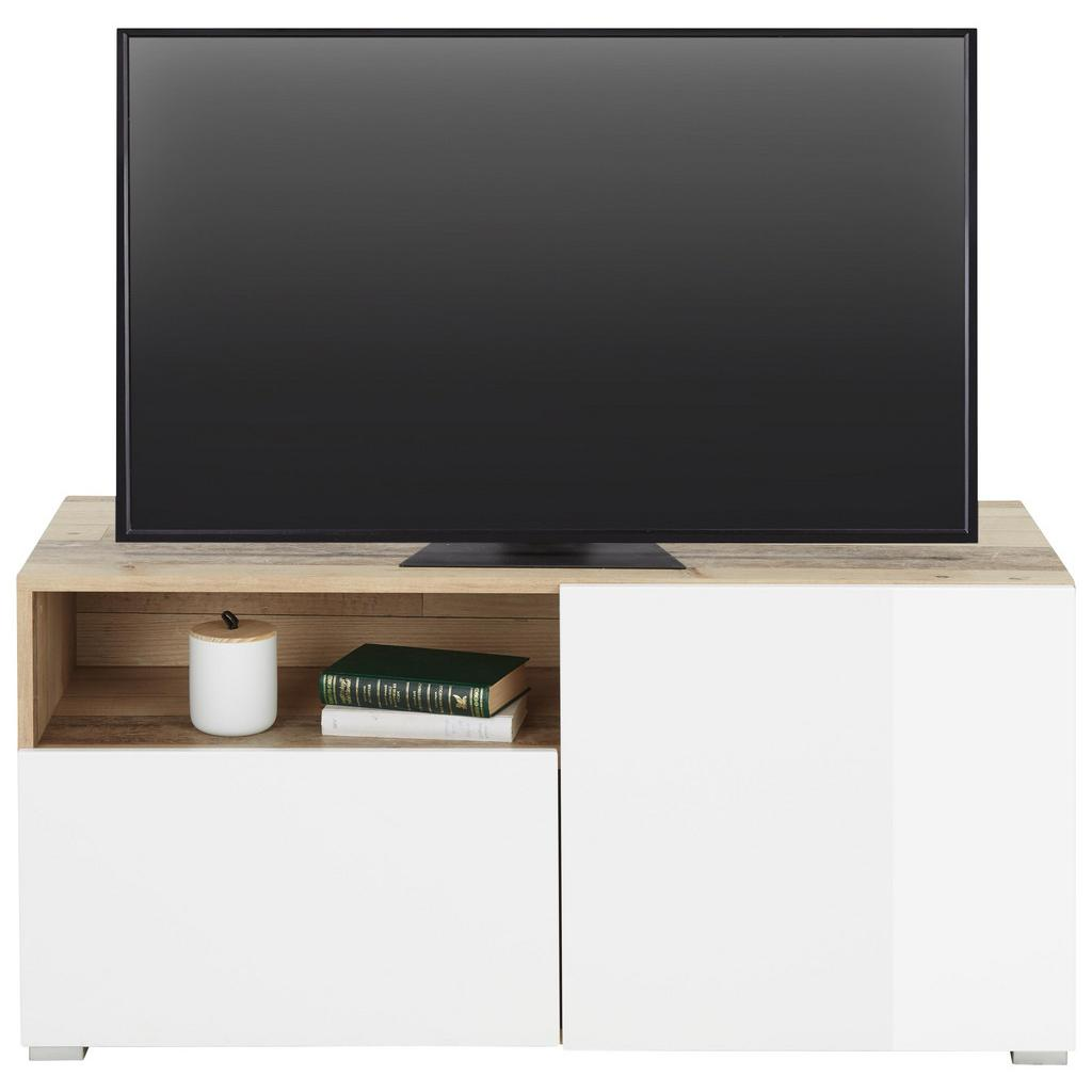 TV-Element beidseitig montierbar