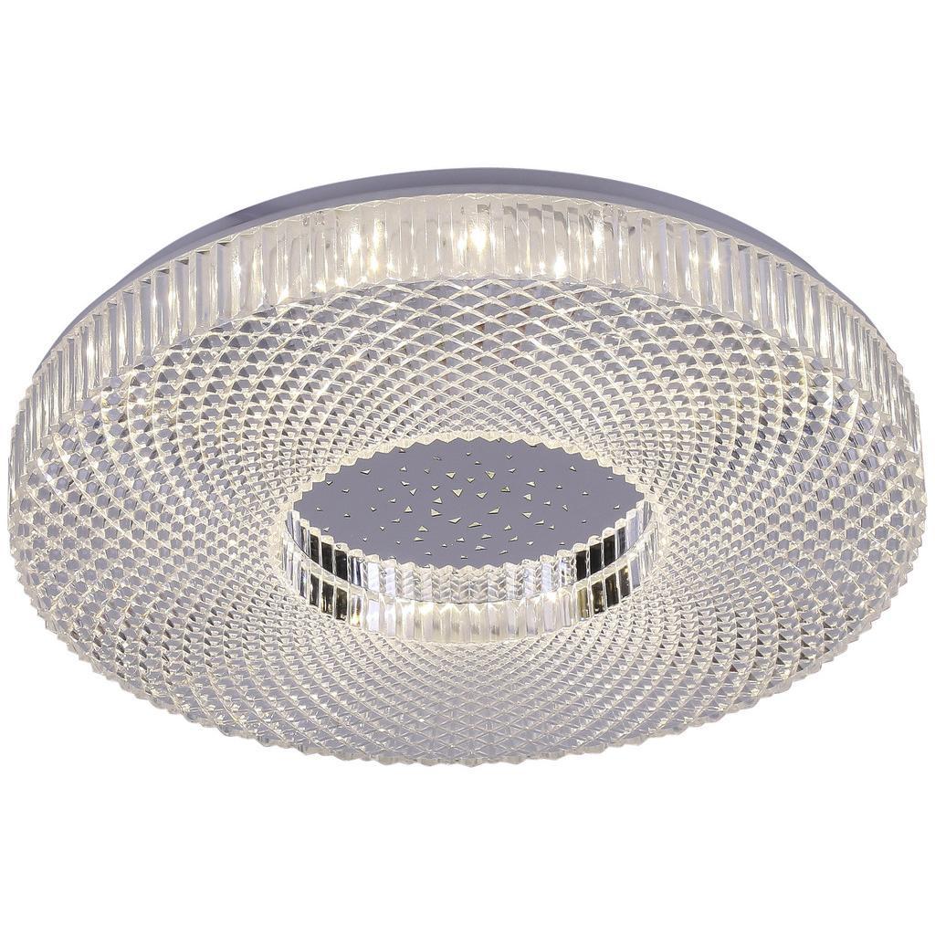 LED-Deckenleuchte Cassandra Max. 36 Watt