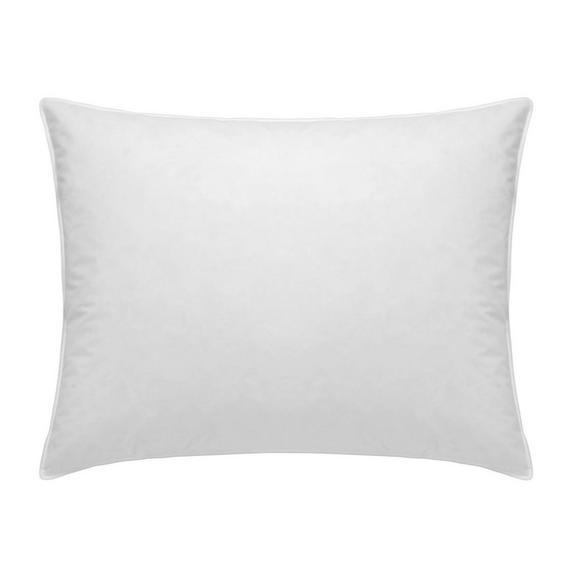 Jastuk S 3 Komore Vanessa - bijela, tekstil (70/90cm) - Mömax modern living