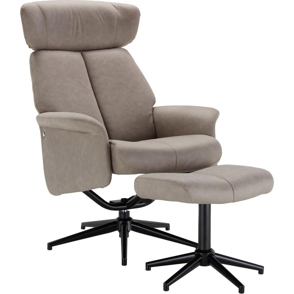 relaxsessel in braun schwarz verkehrswacht moenchengladbach. Black Bedroom Furniture Sets. Home Design Ideas