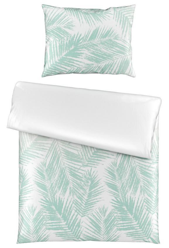 Posteljnina Ingrid Xl - zelena, Moderno, tekstil (140/220cm) - Mömax modern living