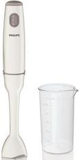 Stabmixer Philips - Weiß/Grau, KONVENTIONELL, Kunststoff/Metall (11/11/42cm) - PHILIPS