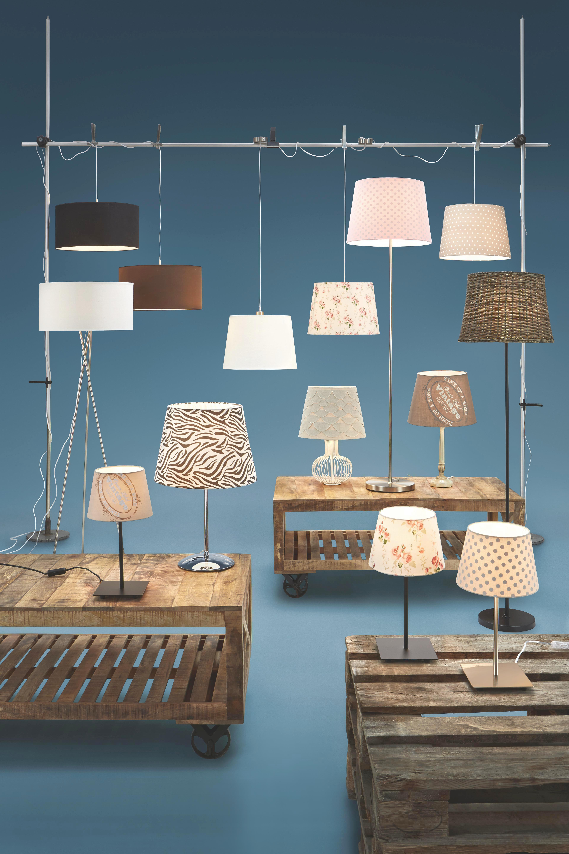 Lámpaernyő Arno - (25cm) - MÖMAX modern living