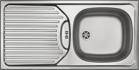 Spüle 111970 - MODERN (86/15/43,5cm)